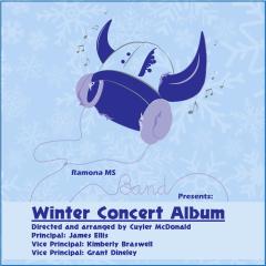 Winter-Album-Page-1