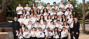 2015 Prep Band